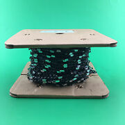 25ft Roll Saw Chain .325 Pitch .050 Gauge Compatible With Husqvarna Chainsaw