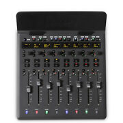 Avid S1 Compact Control Surface W/ 8 Touch-sensitive Motorized Faders