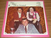 The Jake Hess Sound - Sings The Story Of Christ - 1974 Rare Still Sealed Lp