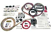 Painless Wiring 10402 23 Circuit Pro Series Harness