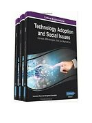 Technology Adoption And Social Issues Concepts Methodologiestools And App...