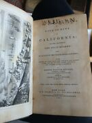 A Tour Of Duty In California 1849 Including A Description Of The Gold Region