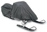 Parts Unlimited - 4003-0075 - Arctic Cat Custom Snowmobile Cover