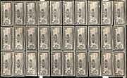58 1933-35 Monmouth County New Jersey 1 5 Depression Scrip Mint Best On Ebay