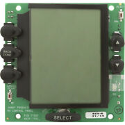 Pcb Assembly, Zodiac Jandy Aqualink Onetouch, Lcd, White Buttons