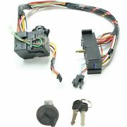 New Ignition Switch Kit For 98-00 Chevy And Gmc C1500/k1500/suburban/tahoe