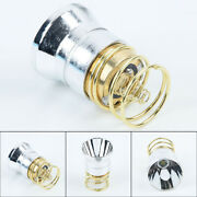 Led Flashlight Lamp Light Torch Bulb For Ultrafire Wf-501d Wf-502d Spare Parts