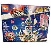 Lego Queen Watevras So-not-evil Space Palace 70838 997 Pcs Building Toy Nib