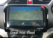 Great Wall Rhd Steed Gps Apple Carplay Android Auto Camera Works With Climate Co