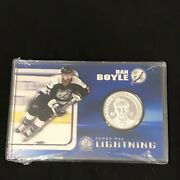 Boyle+fedotenko+richards - Tampa Bay Lightning Stanley Cup Coins - Package Of 3