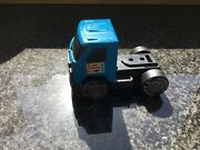Buddy L Pepsi Truck Tractor Unit Made In Hong Kong Tinplate And Plastic