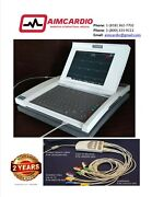Ge Mac 5000 Ekg refurbished perfect Condition patient Ready  2 Years Warranty