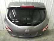 Trunk/hatch/tailgate 4 Door With Rear View Camera Fits 11-14 Murano 2127250