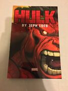 Hulk By Jeph Loeb The Complete Collection Vol.1 Tpb Nm New 1st Print