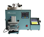 Digital Vacuum Wax Injector With Controller And Clamp Jewelers' Casting Tools 220v