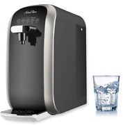 Portable Countertop Water Filter Ro System Clean Water Purification Drinking Y7
