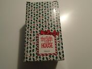 Dept 56, All Through The House, Mary Jo9306-8 With Box Clean