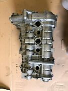 Porsche 911 3.6l- Cylinder Head 4-6 Bank 2. With Cover With Valves With Cams