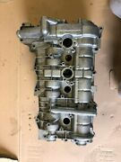 Porsche 911 3.6l- Cylinder Head 1-3 Bank 1. With Cover With Valves With Cams