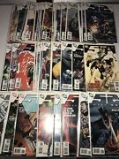 52 Week 1-52 Missing 7 And 11 1st App Of New Isis Dc Comics 2006 Nm-