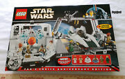 Lego Star Wars 7754 Home One Mon Calamari Star Cruiser With Figures Sealed New