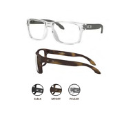 Holbrook Leaded Glasses X-ray Radiation Safety - 0.75mm Lead Glass