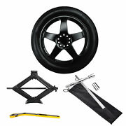 2011-2018 Bmw 1m /1-series 2nd Gen F20/f21 Spare Tire Kit Options-modern Spare
