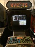 Atari Xybots Arcade Cabinet Freight Available