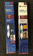 """Ge Gxrtqr Smartwater Inline Replacement Filter """"c"""" Set Of Two"""