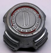 One 1970and039s 1980and039s Datsun 810 200sx Nissan Chrome Wheel Center Cap 40343 U8900