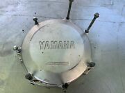 2006 Yamaha Yfz 450 Right Side Clutch Case Cap Cover
