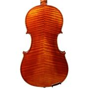 Master Violin 4/4 Hand-made In Europe - Sound Sample Available 145