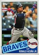 2020 Topps Baseball Complete Your Set - 35th Rcand039s Future Stars Decades Mojo