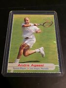 2004 Sports Illustrated For Kids Series 3 Andre Agassi 370