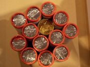 2010-olympic-sets-of-rolls-12-quarters-and-1-looniefrom The Rcm
