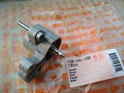 Test Flange For Stihl Ms 441, Ms 441 C Chainsaws - 1138 890 1200