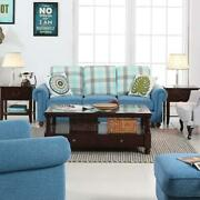 Indoor Home Decor Modern Sofa Set 1+2+3 Sofa Couch Suite