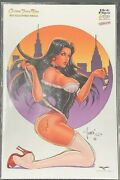 Grimm Fairy Tales, 2011 Halloween Special Nn, Hot Flips/nycc Exclusive