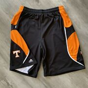 Team Issue Tennessee Volunteers Adidas 42 +2 Shorts Jersey Authentic Vols
