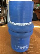 Trident Vht Silicone 6 Id Marine Wet Exhaust Double Hump Bellow Sae J2006 B3
