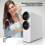 Under Sink Ro Reverse Osmosis Drinking Water Filtration System Water Filters