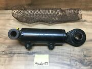 New Oem John Deere 3 Point Front Hitch Hydro Lift Cylinder 3000 Series Lva19732