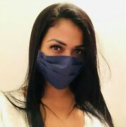 Face Mask For Protection New, Reusable, Washable, Synthetic, Biodegradable 1000u