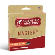 Scientific Anglers Mastery Grand Slam Fly Line - New Free Shipping