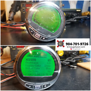 Mercury Mercmonitor Color Gauge Lcd Restoration Service Only