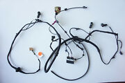 Porsche 9y Cayenne E3 Wiring Harness Cable Loom Bumper Antenna H Pdc 9y0971104