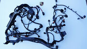 Porsche 991 Wiring Harness Cable Loom Engine Cable Set 9a160709022 Kb 11b