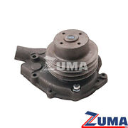 Continental F162k36519, 162k36519- New Water Pump With Pulley And Gasket