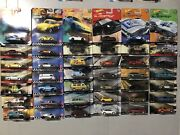 Hot Wheels Real Riders Different Series 3 Series Completed, Lot Of 42.