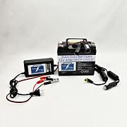 Cpap Camping Battery Kit Powers Dream Station Cpap Up To 8 Nights 5 Yr Warranty